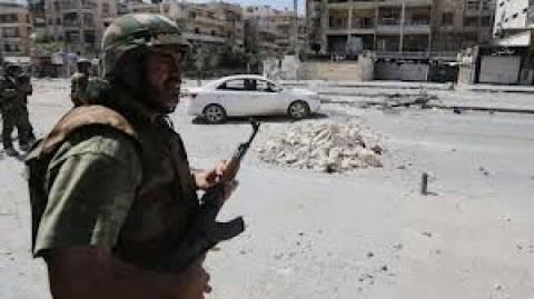 Συρία: Δεκάδες νεκροί σε μάχες και βομβαρδισμούς στη Λαττάκεια
