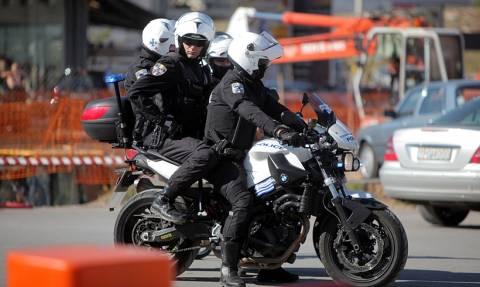 Θεσσαλονίκη: Συνελήφθη λαθροδιακινητής ετών... 15!