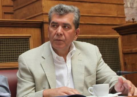 Μητρόπουλος: Μετατρέπουν την Ελλάδα σε «εργασιακό Νταχάου»