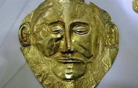 «Οι Έλληνες: Από τον Αγαμέμνονα στον Μ. Αλέξανδρο» στις ΗΠΑ