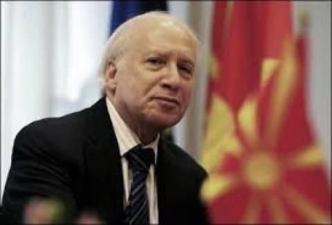Σκοπιανό: Επίσπευση διαδικασίας- Ο Νίμιτς έρχεται στην Αθήνα