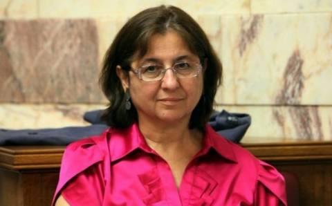 Υποψήφια ευρωβουλευτής με τους ΑΝΕΛ η Ζωή Γεωργαντά