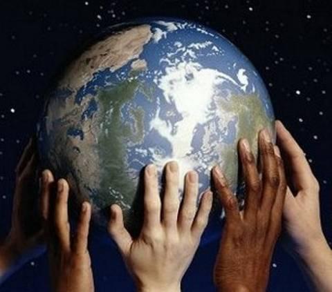 Το Σάββατο σβήνουμε τα φώτα για την «Ώρα της Γης»