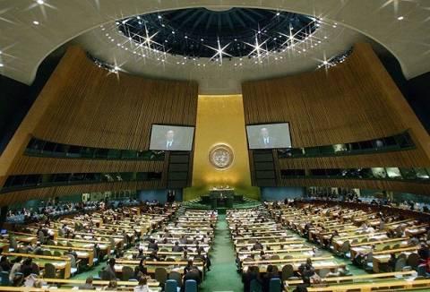 ΟΗΕ: Στο στόχαστρο τα ανθρώπινα δικαιώματα στη Συρία