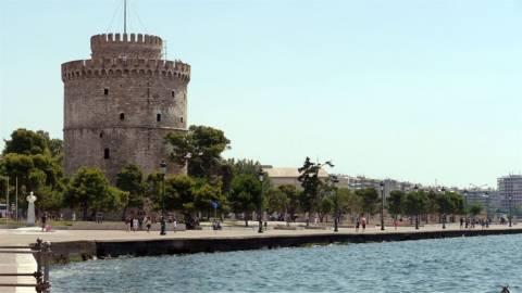 Πρώτη τουριστική αγορά για τη Θεσσαλονίκη η Ρωσία το 2013
