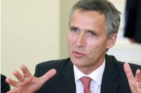 ΝΑΤΟ: Νέος γραμματέας του Βορειοατλαντικού Συμφώνου ο Στόλτενμπεργκ