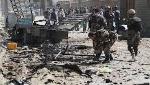 Αφγανιστάν: Ένα κοριτσάκι έχασε τη ζωή του από επίθεση των Ταλιμπάν
