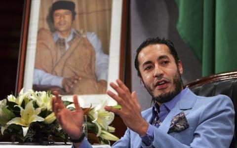 Συγγνώμη ζητεί σε βίντεο από τη φυλακή ένας εκ των υιών Καντάφι