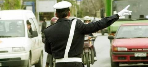Καλαμαριά: Κυκλοφοριακές ρυθμίσεις Τροχαίας για το «Δρόμο ζωής»