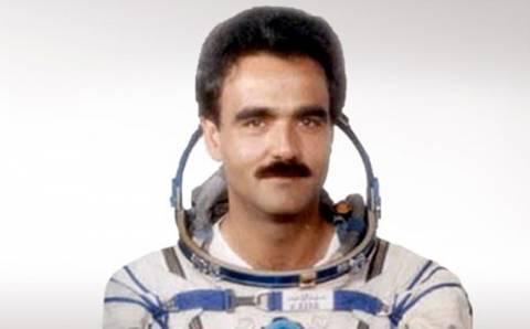 Γύρισε στο σπίτι του ο πρώτος Αφγανός αστροναύτης