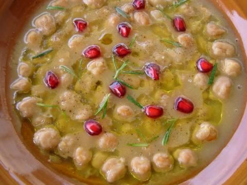 Γιορτή με γεύσεις από ρεβίθι στην Κατερίνη