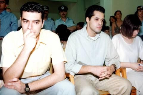 Αποφυλακίστηκε ο «σατανιστής της Παλλήνης» Μάνος Δημητροκάλλης