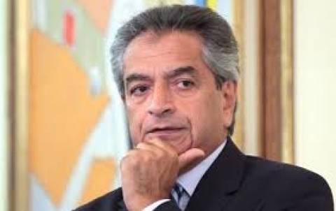 Κληρίδης:Ανεύθυνη η δημοσιοποίηση ονομάτων για την κυπριακή οικονομία