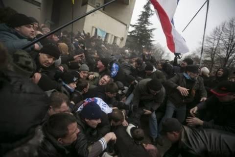 Ο ηγέτης των Τατάρων της Κριμαίας θέλει αυτονομία