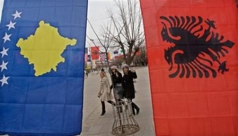 Μνημόνιο συνεργασίας υπέγραψαν τα Τίρανα με το Κόσοβο