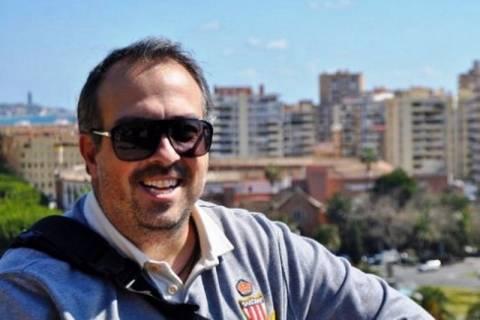 Ανανδρη επίθεση στον δημοσιογράφο Σωτήρη Βετάκη