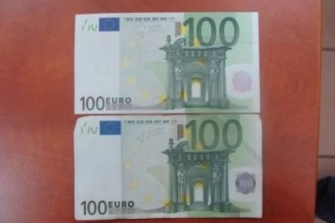 Ηράκλεια Σερρών: Σύλληψη 36χρονου για χρήση παραχαραγμένου νομίσματος