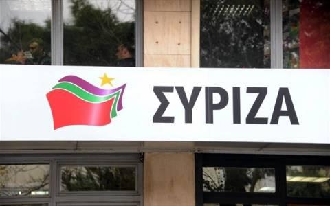ΣΥΡΙΖΑ: Η παραίτηση Χαρακόπουλου ξεγυμνώνει την κυβέρνηση