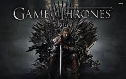 Το καστ του Game of Thrones σε στιγμή χαλάρωσης (pic)