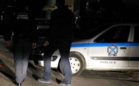 Πανικός στην Πάτρα: Πυροβόλησε τη μητέρα του και ταμπουρώθηκε!