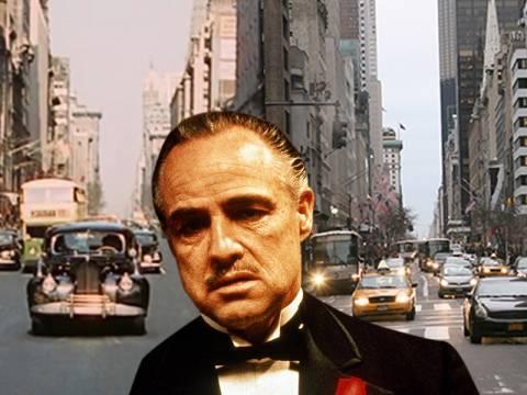 «Ο Νονός»: Το χθες και το σήμερα της Νέας Υόρκης