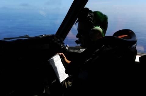 Χαμένο Boeing: Νέο σήμα κινδύνου από τον Ινδικό Ωκεανό! (photos)