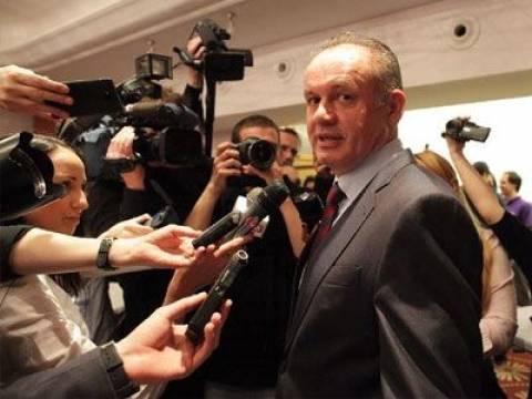 Ο φιλάνθρωπος εκατομμυριούχος Αν. Κίσκα νικητής στη Σλοβακία