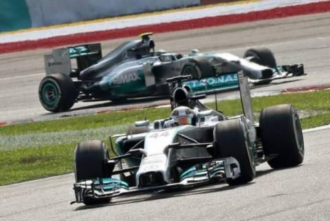 Formula 1: Νικητής ο Χάμιλτον στη Μαλαισία