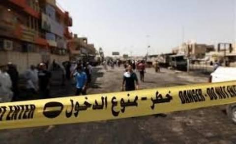 Ιρακ: Μπαράζ επιθέσεων με 16 θύματα