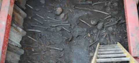 Βρετανία: Βρήκαν τάφο με χιλιάδες θύματα πανούκλας!