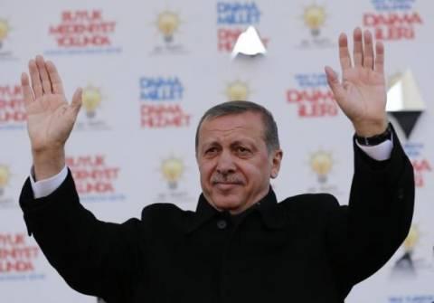Τουρκία: Προβάδισμα Ερντογάν στις δημοτικές εκλογές