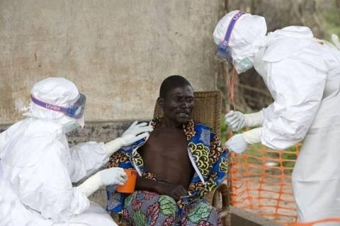 Σενεγάλη: Έκλεισαν τα σύνορα για τον περιορισμό του Έμπολα