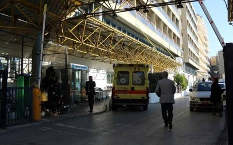Στάση εργασίας στα δημόσια νοσοκομεία