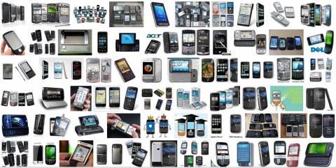Επικίνδυνα για τα μάτια τα smartphones