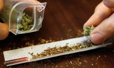 Επτά συλλήψεις για ναρκωτικά στη Θεσσαλονίκη
