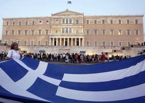 Ради кредита Греция отменяет меры поддержки производителей