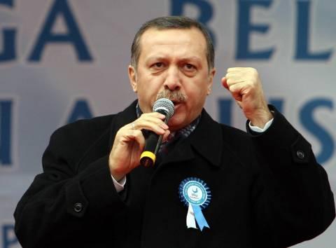 Άγκυρα: Το κόμμα του Ερντογάν ανακοίνωσε πως νίκησε στις εκλογές