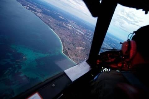 Μαλαισία: Δεν ανήκουν στο αεροσκάφος τα αντικείμενα