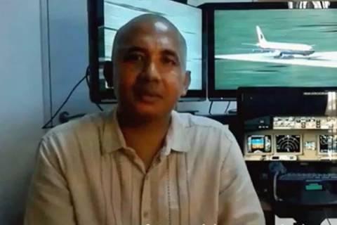 Μαλαισία: Έξαλλη με τη Daily Mail η κόρη του πιλότου