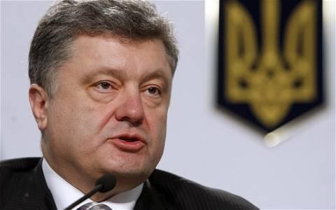 Ουκρανία: Υποψηφιότητες από τον Ποροσένκο μέχρι τον Νταρθ Βέιντερ