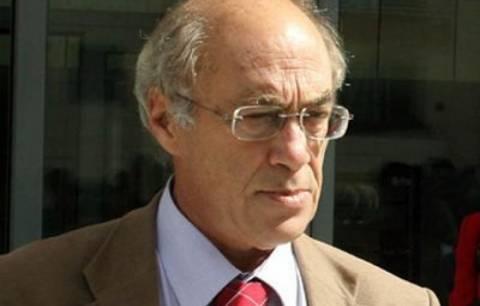 Προθεσμία πήρε ο δικηγόρος Φραγκίσκος Ραγκούσης