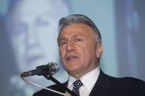Υποψήφιος ευρωβουλευτής δίχως κόμμα ο Ψωμιάδης
