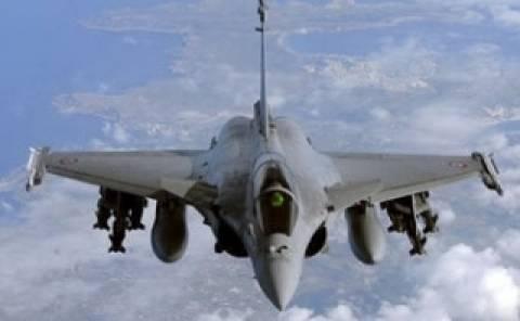 ВВС НАТО проведут учения в Литве
