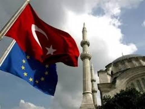 Ε.Ε. για Τουρκία: Συνεχίστε τις μεταρρυθμίσεις σε ευρωπαϊκή κατεύθυνση