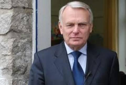 Γαλλία: Ο πρωθυπουργός Ζαν-Μαρκ Ερό υπέβαλε την παραίτησή του