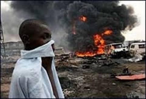 Κένυα: Έξι άνθρωποι νεκροί μετά από έκρηξη βόμβας στο Ναϊρόμπι