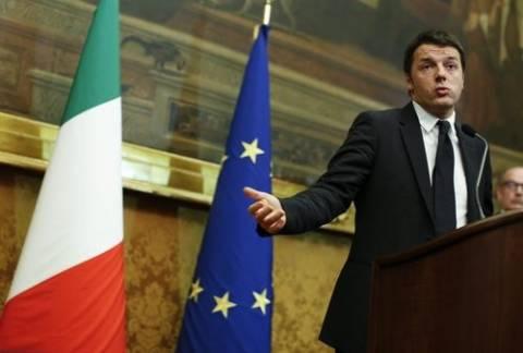 Ιταλία: Το υπουργικό συμβούλιο ενέκρινε το νομοσχέδιο για τη Γερουσία