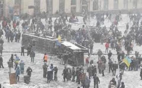 Υπουργοί εξωτερικών ζητούν διεθνή διάσκεψη για την Ουκρανία