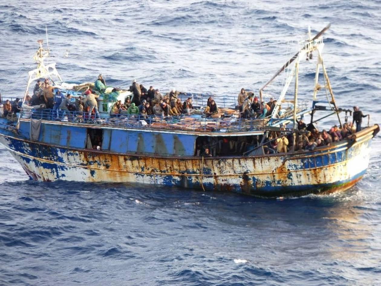 Κρήτη: Προετοιμασίες για την υποδοχή των εκατοντάδων μεταναστών