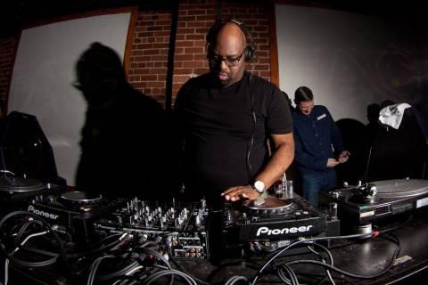 Πέθανε ο γνωστός dj και «νονός» της μουσικής house, Frankie Knuckles